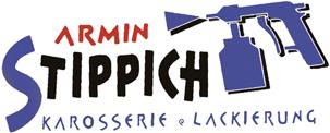 Armin Stippich – Karosserie & Lackierung GmbH Logo